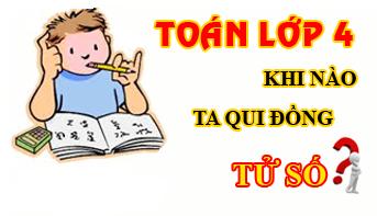 hoc toan lop 4