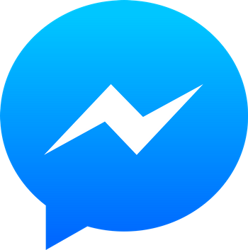Icon Facebook Messages
