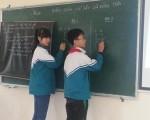 gia sư toán lớp 6